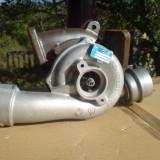 Turbosuflanta T5