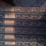 Tudor Arghezii- Scrieri, volumele1, 2, 3, 4, 5, si 6. - Carte poezie