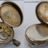 Ceas medalion vechi - de colectie - Ceas barbatesc