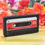 IPHONE 4 4G - CEA MAI TARE HUSA - CASSETTE SERIES [BLACK][1]