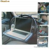 Masa Laptop - Masa, Masuta Pliabila Auto Pentru Laptop Sau Alimente