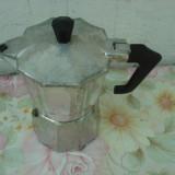 EXPRESO CAFEA DE CALITATE - Metal/Fonta
