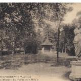 Carti Postale Romania dupa 1918 - Carte postala-MONTMORENCY-La Venus de 1920
