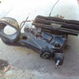 Cimatizor bord opel astra g (vaporizator si calorifer), ASTRA G (F48_, F08_) - [1998 - 2009]