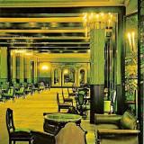 Carti Postale Romania dupa 1918 - CP208-13 Targu Mures. Palatul culturii. Sala oglinzilor -carte postala necirculata -starea care se vede