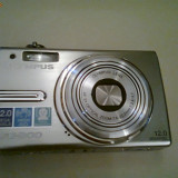 Aparat foto digital Olympus FE-300/X-830 - Aparat Foto compact Olympus