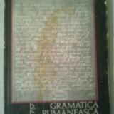 GRAMATICA RUMANEASCA ~ DIMITRIE EUSTATIEVICI BRASOVEANUL - Istorie