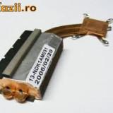 +639 vand cooler +radaitor Heatsink pentru laptop Asus A6000 13-NDK1AM031 Cooling Fan -Delta Electronics-BFB0605HA - Cooler laptop