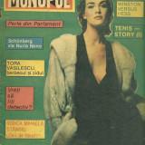 Carte de aventura - Reviste vechi MONOPOL 2(5) - anul II - 1992