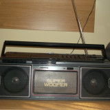Radiocasetofon stereo Siemens RM 840