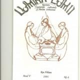 Carti bisericesti - LUMINA LUMII - Revista fundatiei culturale Sf. Antim Ivireanul