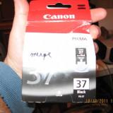 Cartus imprimanta - Cartus negru reincarcat Canon PG37