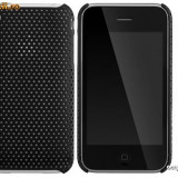 CARCASA iPHONE 3G - iPHONE 3GS - CARCASA AIR MESH 2012 - Husa Telefon Apple