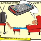 Telecomanda JVC RMC 470