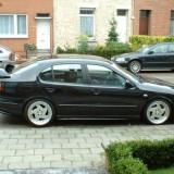 Set praguri Seat Leon 2 1M Toledo 2 1M2 Mk2 - Praguri tuning