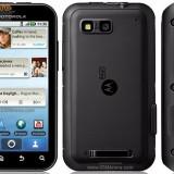 Telefon mobil Motorola Defy, Neblocat, Touchscreen, Android OS, 480x854 pixeli, 16 M - Motorola Defy