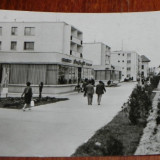 carte postala - judetul GALATI - VEDERE DIN TECUCI,CIRCULATA 1967