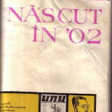 SASA PANA-NASCUT IN 02 - Carte veche