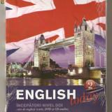 Curs limbi straine - Curs invatare engleza fara profesor - vol 2