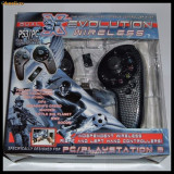 PS3 Dual SFX Evolution Wireless Controller