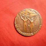 Medalie Sportiva URSS - Pentru Sportivii Rusiei