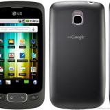 Deblocare Decodare LG OPTIMUS ONE P500 PE BAZA DE IMEI, ONLINE! cel mai mic pret - ZiDan - Decodare telefon