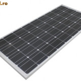 Panouri solare - Panou solar fotovoltaic 100w
