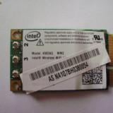 Adaptor wireless Intel 4965 AG minipci