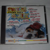 Vand cd original SWEETS FOR MY SWEET-80's Hit Collection