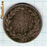 15 Moneda  5 Bani 1867 HEATON ? -starea care se vede -ceva mai buna decat scanarea