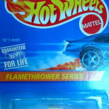 HOT WHEELS --FORD THUNDERBIRD 1957 ++1799 DE LICITATII !! - Macheta auto Hot Wheels, 1:64