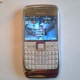 Telefon mobil Nokia E71, Alb - Nokia e71