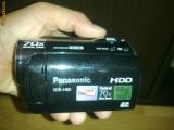 PANASONIC SDR-H80 60G