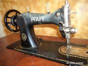 Masina de cusut PFAFF foto