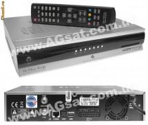 Receptor HD  full digi tv ca dreambox 800 hd foto