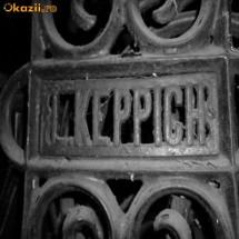 Vand masina de cusut L.KEPPICH fab. 1850 (aprox) foto