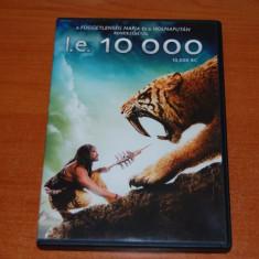 DVD - B.C. 10000 - ORIGINAL - Film Colectie Altele, Romana