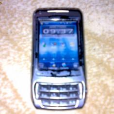 Mio A702 - PDA Mio