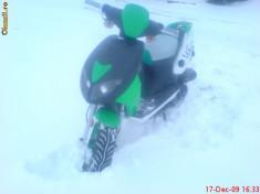 Vand scuter, stare impecabila