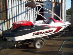 Barca cu motor - Barca SEADOO SPIDSTER
