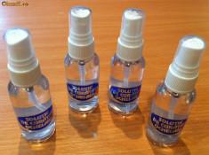 Solutie de curatat ochelarii - spray ochelari