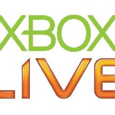Jocuri Xbox - Xbox live 12 luni gold membership