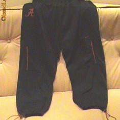 Pantalon trening Nike FIT - Trening barbati Luca, XXXL, Fuchsia, Poliester