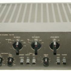 Amplificator TECHNICS SU-V 6, stare f.buna, 185 EURO. - Amplificator audio