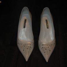 Pantofi mireasa - Pantofi dama