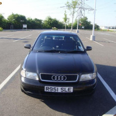 Dezmembrez Audi A4, model B5 1998 - Dezmembrari Audi