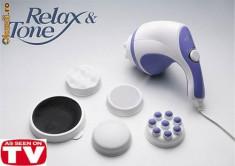 Relax & tone - Relax and Tone - Original - vazut la TV + 5 accesorii