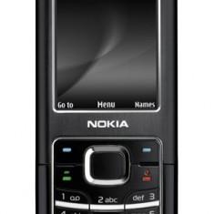 Nokia 6500 classic - Telefon Nokia, Negru, 1GB, Neblocat, Single core, 512 MB