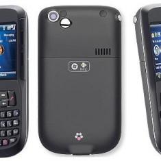 VAND/ SCHIMB Smartphone HTC Dash EXCA100 ( S620 ) -tastatura QWERTY - Model American - Telefon HTC, Negru, Neblocat