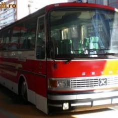 VAND LUNETA SPATE AUTOCAR SETRA S- 215H - Parbriz si Luneta